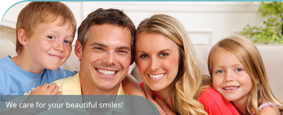 Trenton Family Dental Care